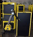 Пеллетный твердотопливный котел KRONAS PELLETS  98 кВт, фото 3
