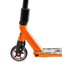 Трюковый Самокат Tempish - Gang Оранжевый, фото 2