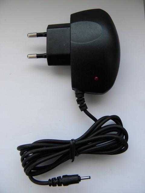 Зарядное устройство 6101 nokia тонкое Sertec