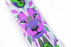 Скейтборд трюковой Tempish - LION - Purple, фото 2