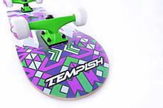 Скейтборд трюковой Tempish - LION - Purple, фото 3