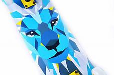 Скейтборд трюковой Tempish - LION - Blue, фото 2