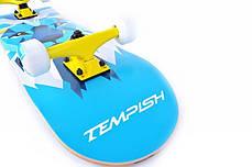 Скейтборд трюковой Tempish - LION - Blue, фото 3