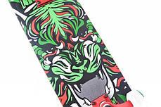 Скейтборд трюковой Tempish TIGER - Green, фото 2