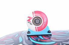 Скейтборд трюковой Tempish TIGER - Blue, фото 3