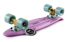 "Комплект Fish Skateboards 22.5"" Pastel - Лиловый, фото 3"