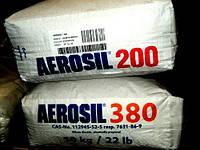 Аэросил, аеросил, асил, орисил, пирогенный кремнезем, белая сажа марка 380 по 10 кг фасовка