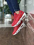 Женские кроссовки Nike Air Max 95 TT.  Живое фото. (Реплика ААА+), фото 5