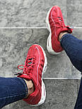 Женские кроссовки Nike Air Max 95 TT.  Живое фото. (Реплика ААА+), фото 3
