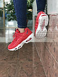 Женские кроссовки Nike Air Max 95 TT.  Живое фото. (Реплика ААА+), фото 4