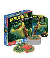 Игровой набор «Мушиная охота» TM LUDUM для детей 2-5 лет