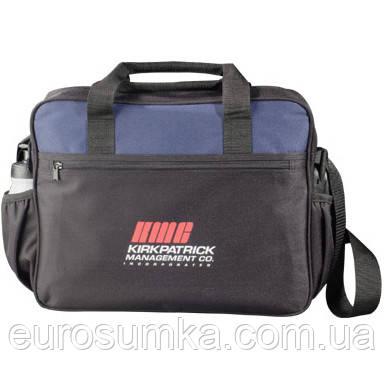 Курьерская сумка с логотипом