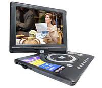 Портативный TV DVD 1680 T2, фото 1