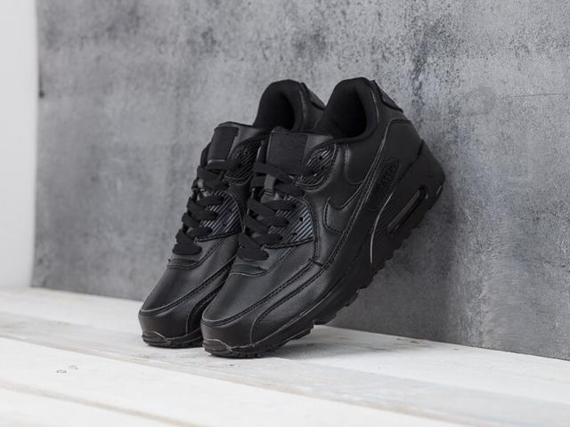 Мужские кроссовки NikeAir Max картинка