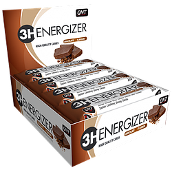QNT_3H Energizer Bar 15x80 г - Banana
