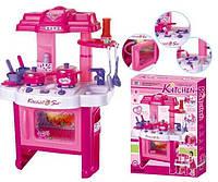 Игровой набор Кухня 008-26 Xiong Cheng
