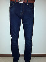 Мужские темно-синие джинсы Resalsa 3511, фото 1