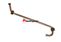 Трубка расширительного бака на газовый котел Baxi Eco, Luna 3, Westen Energy, Star 5653290