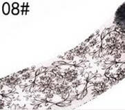 Фольга для дизайна ногтей, маникюра, педикюра , фото 1
