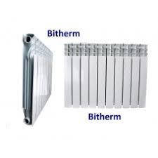 Радиатор BITHERM биметал 500/100