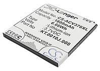 Батарея на АСЕР Аккумулятор для Acer V370 1800 mAh ГАРАНТИЯ 12 МЕСЯЦЕВ