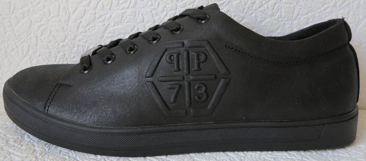29d91086b3bf7a Philipp Plein мужские кожаные туфли кеды слипоны Филипп Плэйн обувь реплика  2018, ...