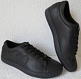 Philipp Plein мужские кожаные туфли кеды слипоны Филипп Плэйн обувь новинка 2020, фото 3