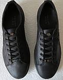 Philipp Plein мужские кожаные туфли кеды слипоны Филипп Плэйн обувь новинка 2020, фото 4
