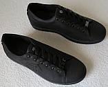 Philipp Plein мужские кожаные туфли кеды слипоны Филипп Плэйн обувь новинка 2020, фото 5