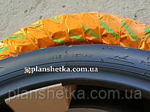 """Резина 90/90-12 бескамерная шоссейная 6PR """"SHIH FA"""" Вьетнам, фото 3"""