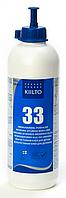 Клей Kiilto 33 (0.75 л) - для стыков