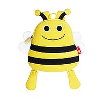 Дитячий Рюкзак Nohoo Бджілка 21.5 *21*3 см (NH048-63), фото 1