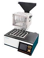Система озоления по Кьельдалю с графитовым блоком нагрева LABTRON LKGD-A11