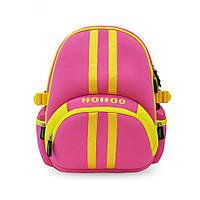 Школьный Рюкзак Nohoo Бамблби Розовый 36х26х19 (NH019-2), фото 1
