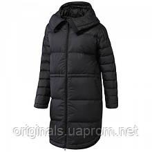 Утепленное женское пальто Reebok Outdoor Long Oversized D78670 - 2018/2