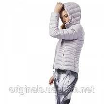 Куртка-бомбер женская Reebok Outdoor Downlike D78687, фото 3