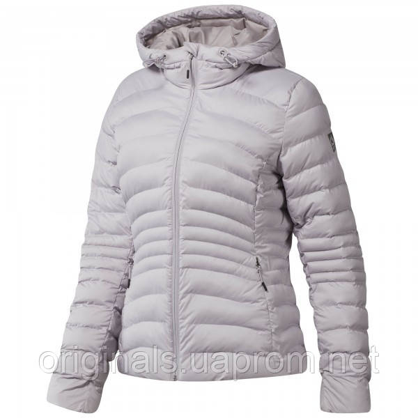 Куртка-бомбер женская Reebok Outdoor Downlike D78687