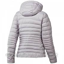 Куртка-бомбер женская Reebok Outdoor Downlike D78687, фото 2