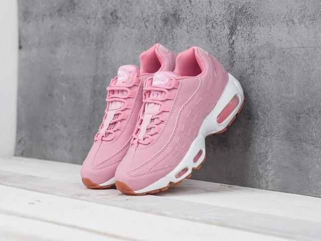 Кроссовки Nike Air Max 95 WMNS Pink