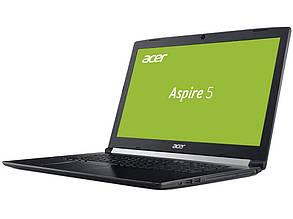 Ноутбук Acer Aspire  A515-51G-520Q