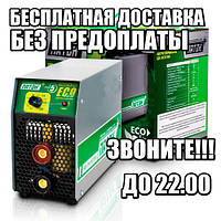 Сварочный инвертор Патон ВДИ-200E DC MMA
