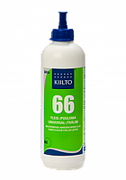 Клей Kiilto 66 (0.33 л) - для стиків, фото 1