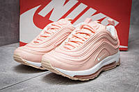 Кроссовки реплика женские Nike Air Max 98, розовые (14184),  [  40 (последняя пара)  ], фото 1