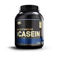 Казеиновый протеин (медленный ,ночной) Optimum Nutrition 100% Gold Standard Casein (1800 g)