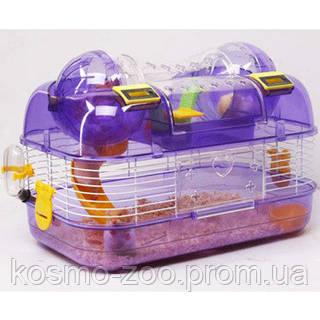 Клетка для грызунов М01, ЗК