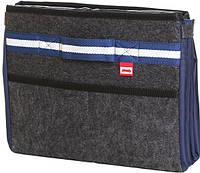 Сумка-органайзер Oneredcar Box-line S - Small (Б-С.В11Н06.Р47) Blue, фото 1