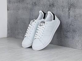 Кроссовки Adidas Stan Smith White Black