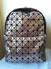 Стильный молодежный рюкзак Bao Bao Issey Miyake (разноцветный)
