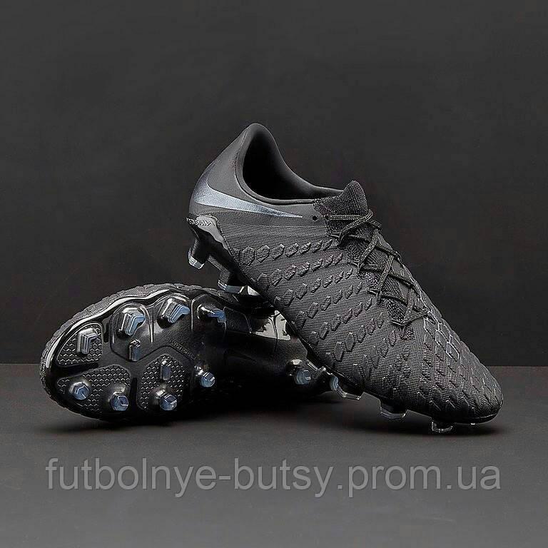 def5185c Футбольные бутсы Nike Hypervenom Phantom III FG : продажа, цена в ...