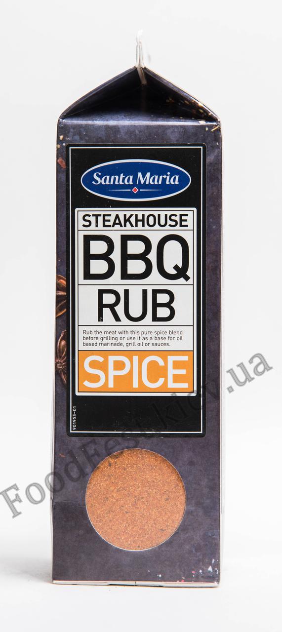 Приправа BBQ RUB TM Santa Maria 565г